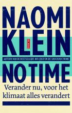 nieuw-naomi-klein--no-time-onotimeterverzending-0