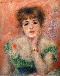 Renoir, 1877